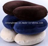 2014 Hot Sale Memory Foam U-Shape Neck Pillow