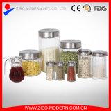 Wholesale Cheap Custom Glass Jar Supplier, Wholesale Glass Spice Jar Factory