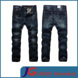 Men′s Stylish Slim Fit Straight Leg Jeans Trousers (JC3264)