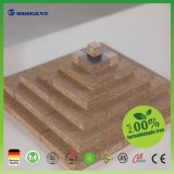 First Class 18mm Particle Board Formaldehyde-Free MDF Board