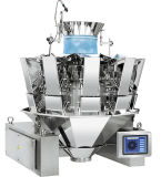 10 Heads Computerized Combination Weigher (HT-W10T)
