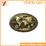 Factory Price Custom Challenge Coin with Epoxy Coating (YB-SM-24)