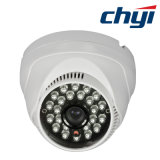 1080P Plastic Dome HD Cvi CCTV Camera (CH-DP25B200)