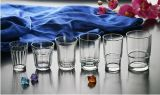 2017 Hot Sale High Quality Glass Cup for Tea or Beer with Good Price