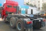D′long F3000 Tractor Head & Trailer Head