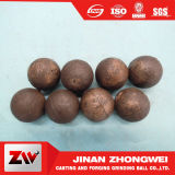 Supply Grinding Media, Forged Balls, High/Low Chrome Casting Balls