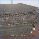 Good Price Woven Vibration Have Hook Crimped Wire Mesh for Mining