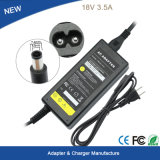 Power Supply for HP 18.5V 3.5A AC Adapter with Pin