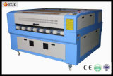 Ce Approved Laser Cutting Machine for Garment Fabric Leather