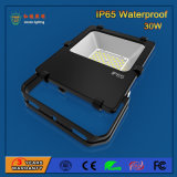 High Brightness 30W SMD LED Flood Light for Garden
