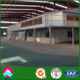 China Supplier of Prefabricated Chicken House