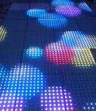 12*12 Pixels LED Interactive Dance Floors