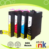 Compatible Ink Cartridge for Epson Printers T0711-4 (DS-P711)