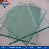 4-8mm Clear Float Glass for Laminated Glass