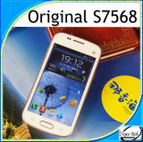 Popular 4 Inch S7568 Android 4.0 Refurbished Mobile Phone (Trend)