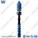 Cast Iron Line Shaft Vertical Turbine Centrifugal Water Pump