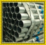 Gi/Gp Galvanized Steel Pipes/Tube