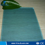 4-10mm Dark/Ford Blue Float Glass with Ce&ISO9001 (B-G)