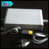 Power Supply 100-240V AC Adapter for Nintendo Wii U Console