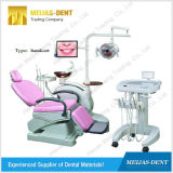 Ga012 Sanor Computer Controlled Dental Unit Chair with FDA /CE