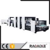 Carton Flexo Box Folder Gluer (GK-1200PC)