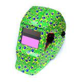 Colorful Painted Auto Darkening Welding Helmet