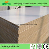 1220X2440mm E1 Glue Melamined Particle Board