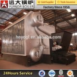 China Good Supplier Industrial Coal Fired Boiler for Garment Machinery