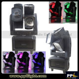 Wind-Fire Rings 8X10W Dual Axis LED Moving Head Beam Light