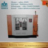 Vmc420L CNC Vertical Bed Mill Rigid Ways Machining Center