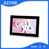 Wall Mounting Full HD 1080P High Resolution 1280*800pixels Digital Photo Frame with HD-Mi