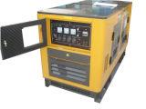 Silent Diesel Generator/ Generator Set/ Standby Generator Set (DG12LN)