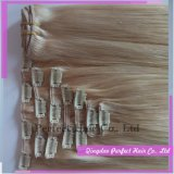 Recommended Clip in Hair Extension