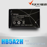 HB5A2H Battery for Huawei Mobile Phone C8000 C8100 T550 U7510 U8500 HB5A2
