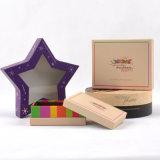 Eco Star-Shaped Paper Box (PB-00002)