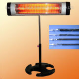 Room Electric Infrared Heater (JL288) 2000W