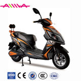 800W E Motorcycle Brushless Electric Motorcycle for Sale