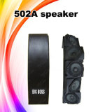 502A Professional Conference Speaker