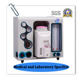 Portable Anesthesia Machine for Surgery Instrument