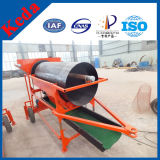 2016 Hot Sale! Low Price Small Scale Gold Mining Equipment