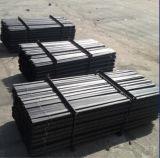 Australia Hot Sale Black Painted Steel Star Picket/1650mm Y Post