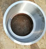 Precision Customized Hydrocylinder Liner Precision Forged Little Cylinder Sleeve