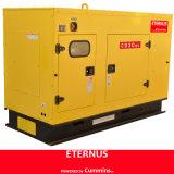 Backup Generator Price Diesel Generator Set 40kVA (BU30KS)