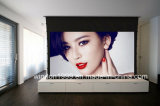 Motorized Tab Tensioned Proejction Screen Electric Projection Screen