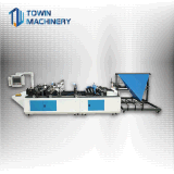 Automatic Air Column Bag Packaging Machine for Wine/Fruit/Electronic Equipments
