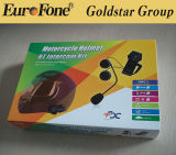 2016 Motorcycle Bluetooth Headset Intercom for 2 Riders Fdc-03