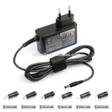 CE Approved Switching Supply 12V2a Universal AC DC Adapter