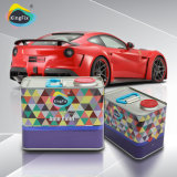 Kingfix Brand Car Paint Filler for Auto Body Repair