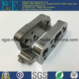 High Precision Stainless Steel Machining Base