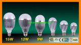 220V 10W E27 LED Bulb with IEC
